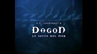 Dagon. La secta del mar (Trailer)