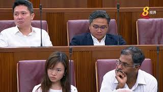 王乙康:教育学府 不应被当成进行党派政治平台