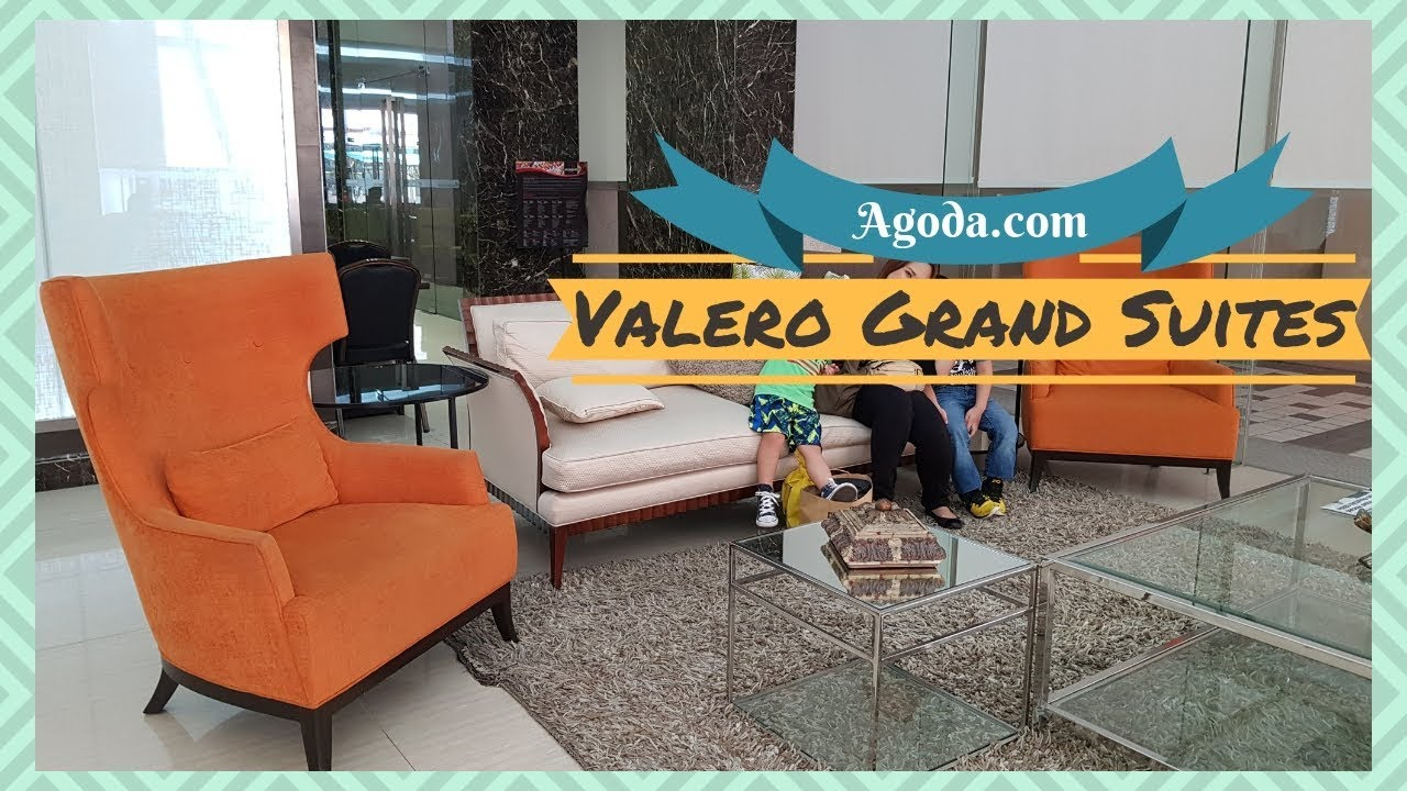 Valero Grand Suites Makati Via Agoda