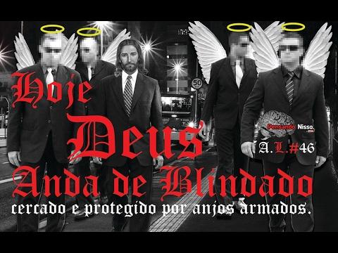 HOJE BLINDADO DEUS ANDA BAIXAR FACCAO MUSICA CENTRAL DE