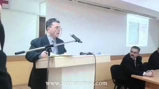 """Promovimi i librit """"Bujanoci burim i trashëgimisë sonë kulturore dhe natyrore"""""""