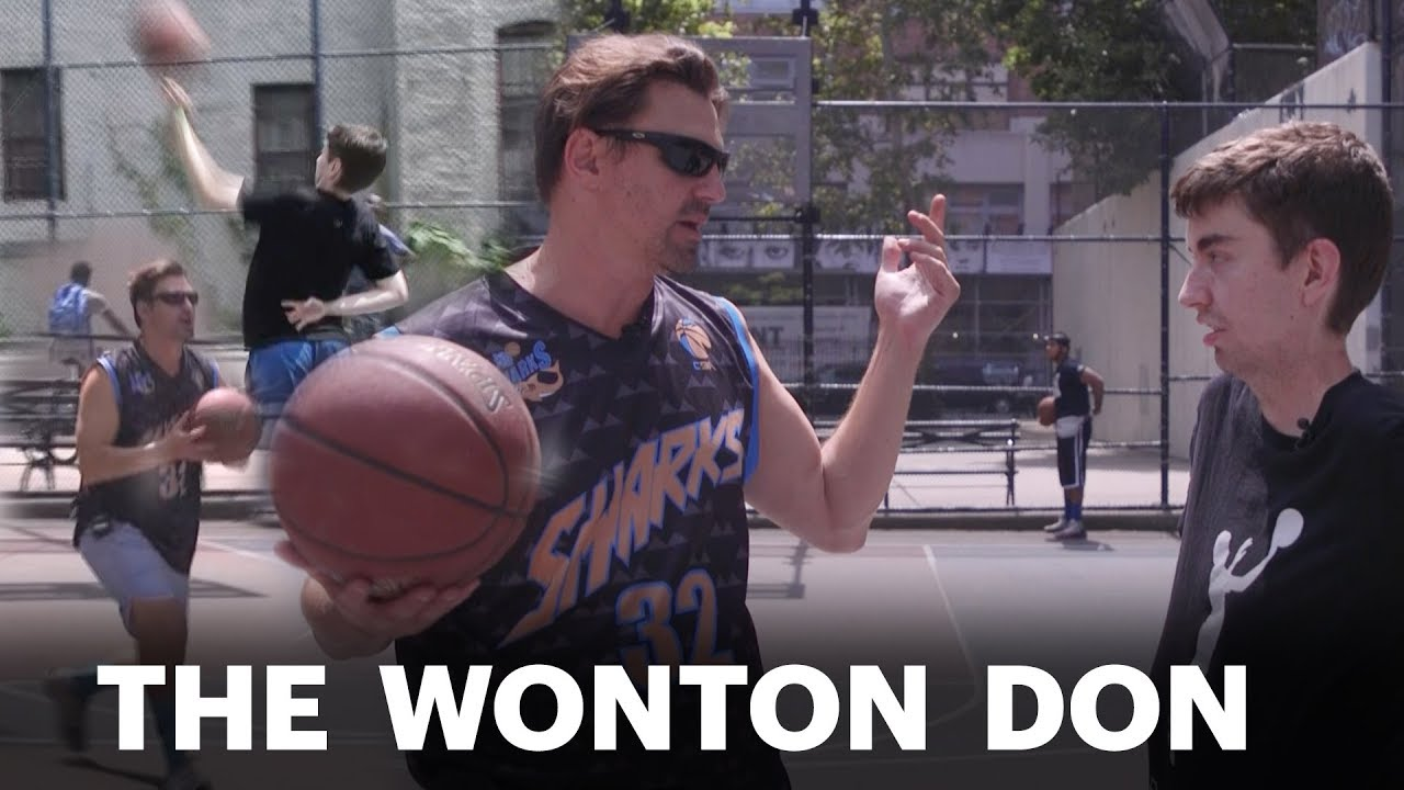 Download Mantis vs The Wonton Don – BENT Ep. 4
