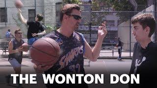 Mantis Vs The Wonton Don – Bent Ep. 4