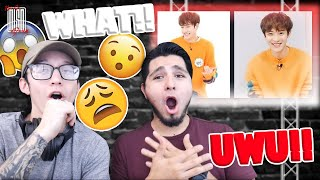 Bang Chan (Stray kids) being an exo fanboy | Compilation of fanboying || | NSD REACTION