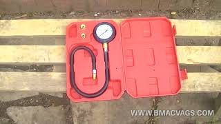 How to Test Engine Oil Pressure in Simple Easy Steps