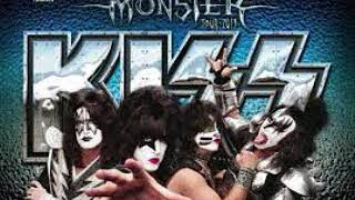 Kiss - All For The Love Of Rock & Roll