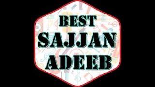 Best Of Sajjan Adeeb Audio Collection