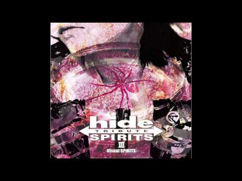 Kiryu (己龍) - PINK SPIDER (hide Cover)