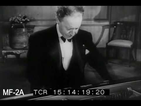 Arthur Rubinstein Plays Chopin, 1950