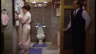 Repeat youtube video ENF - Frasier sees Daphne Naked