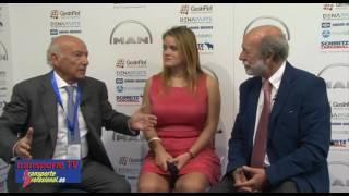 Entrevista a Fernando Leciñena por Javier Baranda en el XVI Congreso de la CETM