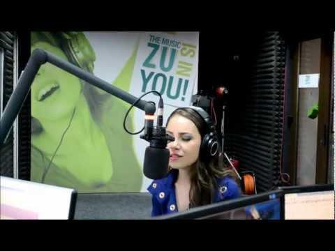 Kamelia si George Hora - Prima oara (Live la Radio ZU)