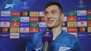 Вячеслав Караваев: «Очень приятно, когда твою фамилию произносят на таком стадионе»