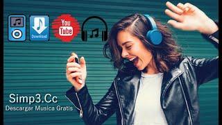 Descargar Música MP3 2021 🏅 - LA MEJOR PAGINA 2020