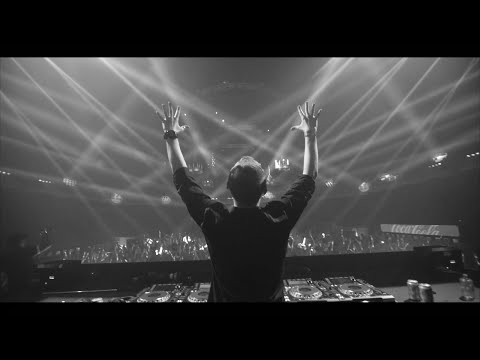 Coone - Words From The Gang (2014 Remix) (Official Music Video)