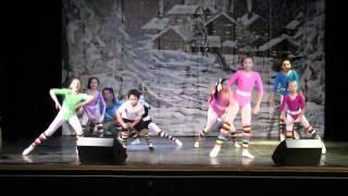 "Download Танец ""Утренняя гимнастика"" Mp3 and Videos"