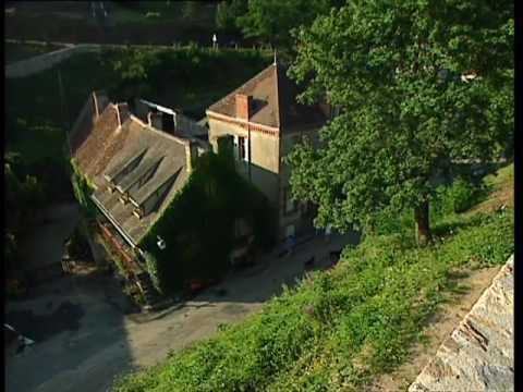 La France aux 1000 villages - L'Indre