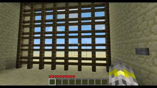 Piston Gate (Portcullis)