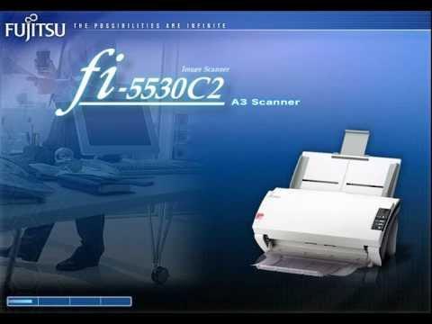 NEW DRIVERS: FUJITSU 4120C2 SCANNER