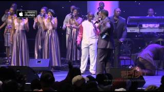Download Spirit Of Praise 4 feat. Benjamin Dube - Kubobonke o Tixo MP3 song and Music Video