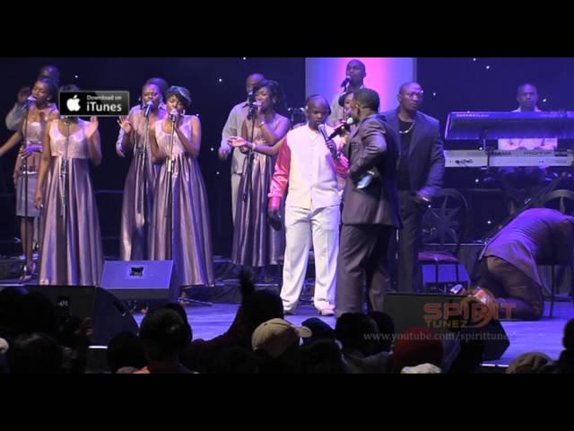 Spirit Of Praise 4 feat. Benjamin Dube - Kubobonke o Tixo