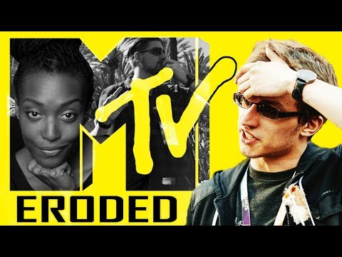 FRANCHESCA vs THE WORLD!  MTV Eroded