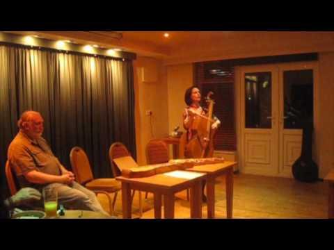 Gyere, régi babám - népdalok Gyimesből-Erdély - Ildiko Csige