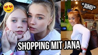 SHOPPING DAY WIS DE SISTER JANA it was amazing (und verstörend)