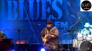 Sugaray Rayford Band in Poland 2016
