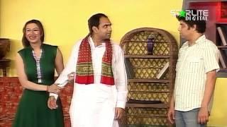 Best Of Saima Khan, Qaiser Piya and Naseem Vicky New Pakistani Stage Drama Full Comedy Clip