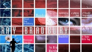 RAY BRADBURY THE LAST INTERVIEW - HD FEATURE
