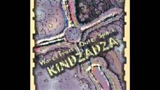 Kindzadza - Waves From Outer Space [FULL ALBUM]
