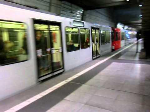 Fahrplanauskunft Kvb Linie 18