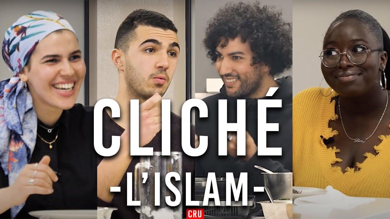 CLICHÉ ❘ ISLAM