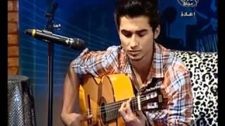 Haitham Rafi  Latest Sensation  Oman Singer Guitar Song Arabic Twist