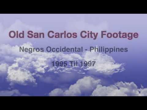 San Carlos City 1995 Til 1997