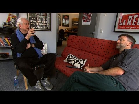 Robert Downey Sr. and Paul Thomas Anderson on No More Excuses