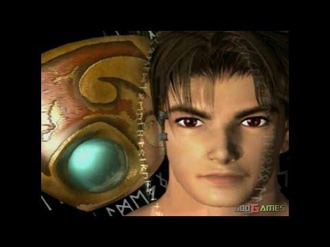 Destrega - Gameplay PSX (PS One) HD 720P (Playstation classics)