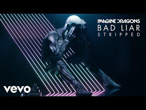 Imagine Dragons   Bad Liar Stripped/audio