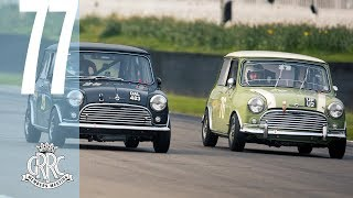 7 incredible Mini overtakes