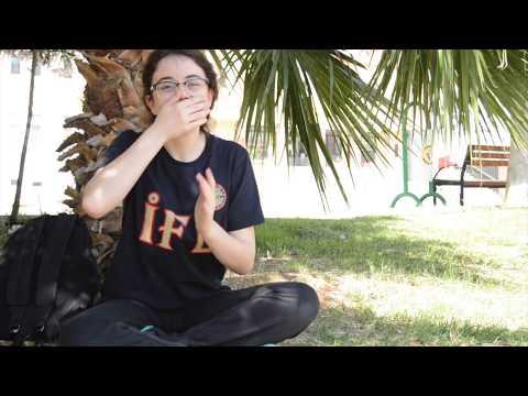 ADANA SEYHAN İMKB FEN LİSESİ TANITIM VİDEOSU 2017