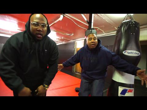 WAZE, Feat, Lil Bad, Midas, Mackadoe & Esi Juey 'CATCH A FADE'