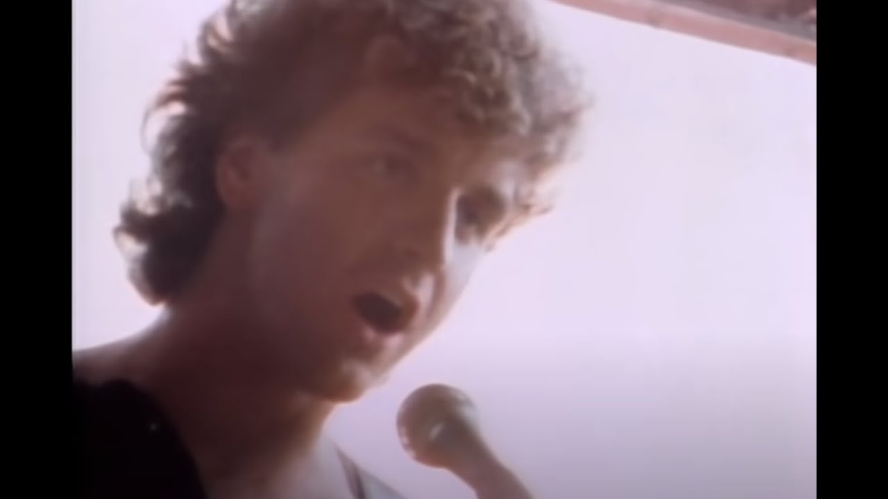 Chicago - Will You Still Love Me (Official Music Video)