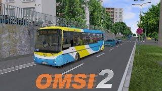 OMSI 2 SOR EBN 11 DP Košice #6912 Víťaz ankety