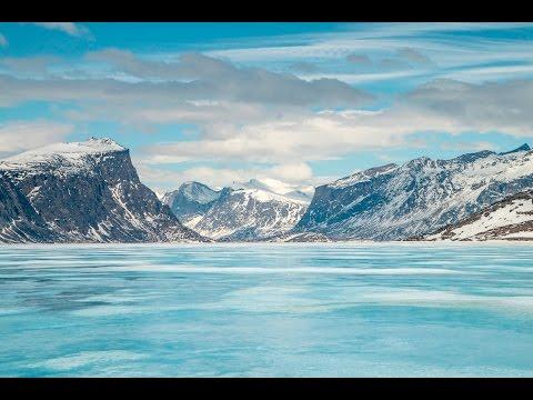 Premier épisode: Nunavut