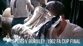 Video The Cup Final 1962 (1962) download MP3, 3GP, MP4, WEBM, AVI, FLV Oktober 2017