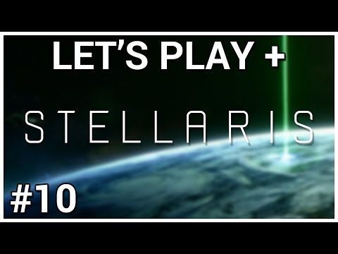 Slug4Life = Let's Play + Stellaris [Kennedy + Leviathans] #10
