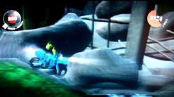 LITTLE BIG PLANET: Pikachu Excite Bike