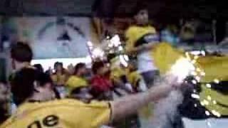 Os Tigres - Criciúma x Avaí - Catarinense 2007
