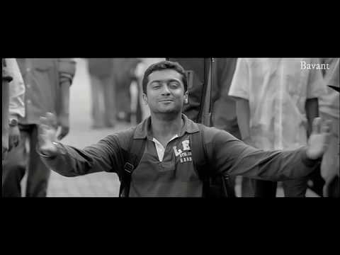 Surya & Meghna in Life Full of Love Theme from the movie 3 by Anirudh